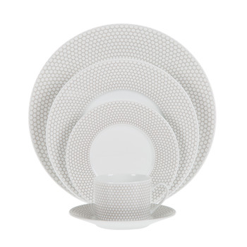Madison 6 5 Piece Crockery Set