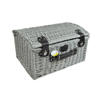 Castelnaud Picnic Basket - 4 Person