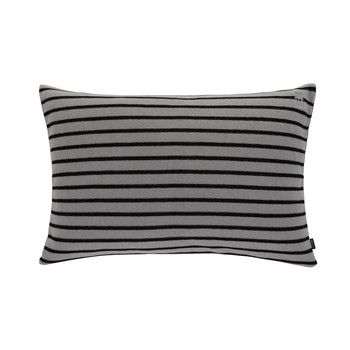 Soft Ice Bed Pillow - 40x60cm - Silver Gray