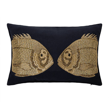 Aquatica Fish Pillow