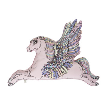 Pegasus Cushion