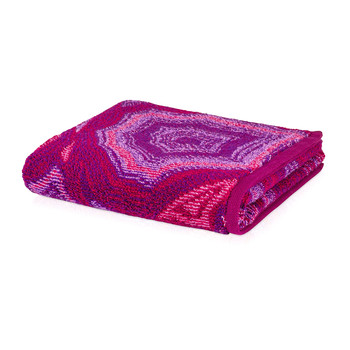 Jewel Towel - Berry