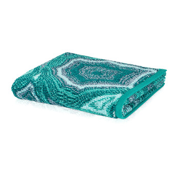 Jewel Towel - Emerald