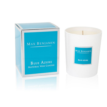 Scented Candle - Blue Azure - 190g