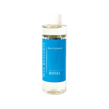 Reed Diffuser Refill - Blue Flowers