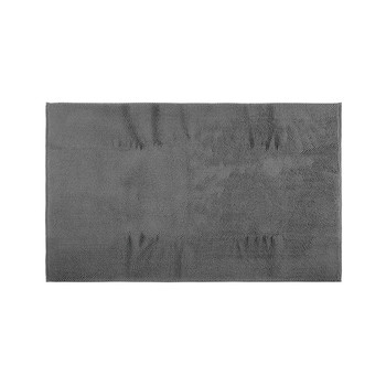 Pera Bath Mat - Dark Gray