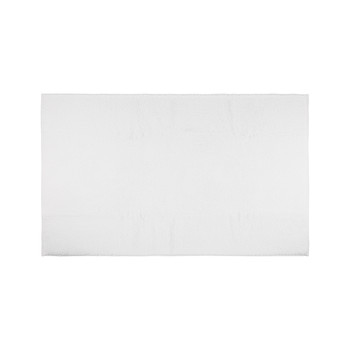 Pera Bath Mat - White