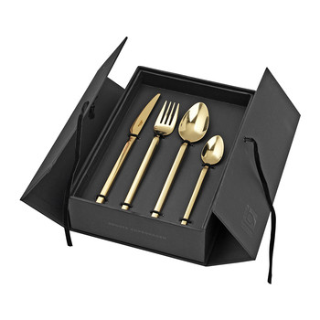 Tvis Cutlery Set - 16 Piece