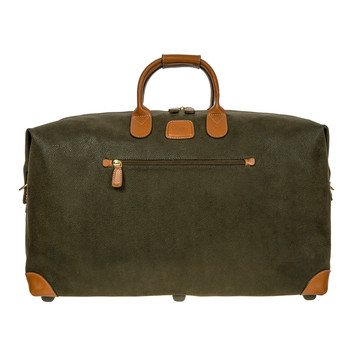 Life Clipper Holdall - Olive