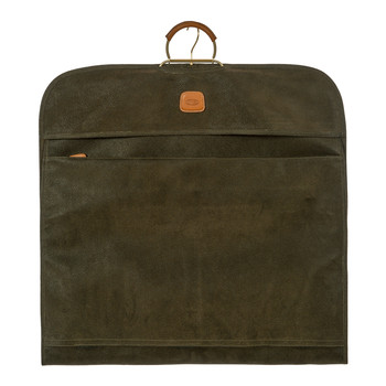 Life Suit Cover Bag - Olive