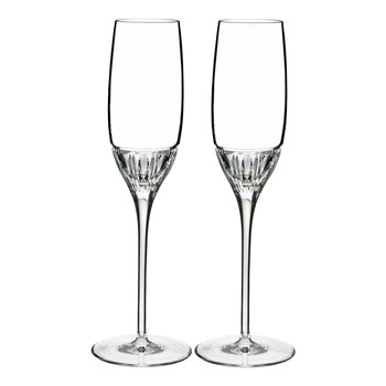 Marquis Addison Champagne Flutes - Set of 2