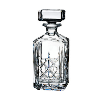Marquis Brady Decanter