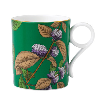 Tea Garden Mug - Green Tea & Mint