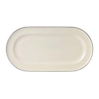Gordon Ramsay Union Street Serving Platter - Cream