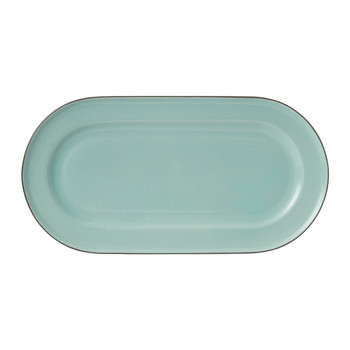 Gordon Ramsay Union Street Serving Platter - Blue