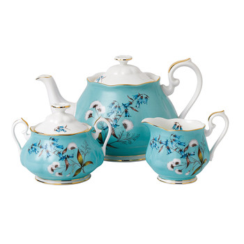 100 Years Tea Set - 3 Piece - 1950 Festival