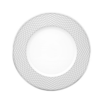Trasso Dinner Plate