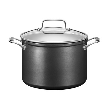 Hard Anodized Stockpot