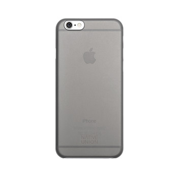 Clic Air iPhone 6/6s Case - Smoke