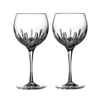 Lismore Essence Balloon Wine Glasses - Set of 2