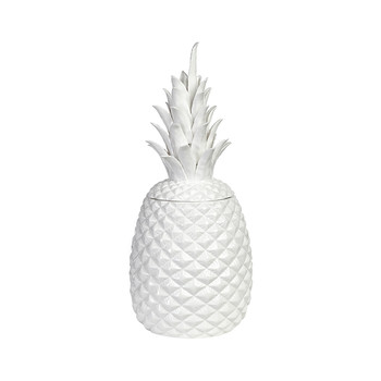 Pineapple Jar