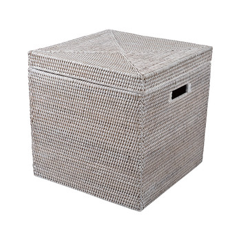 Storage Box - White  sc 1 st  Amara & Storage Boxes u0026 Baskets | Home Accessories - Amara