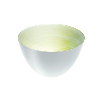 Giardino Serving Bowl - Green
