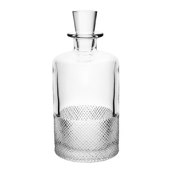 Diamond Decanter - Large