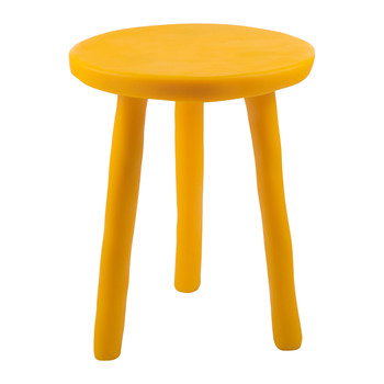Side Table - Sunshine Yellow