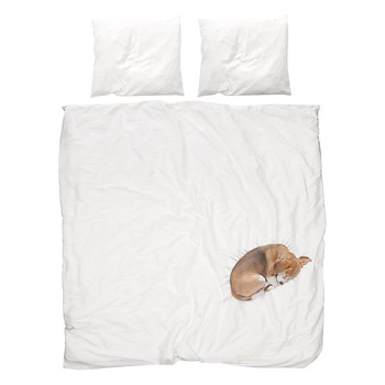 Bob Dog Duvet Cover - Double