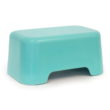 Bano Step Stool - Lagoon