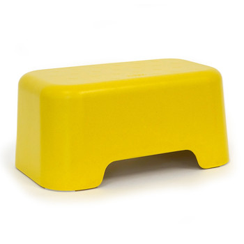 Bano Step Stool - Lemon
