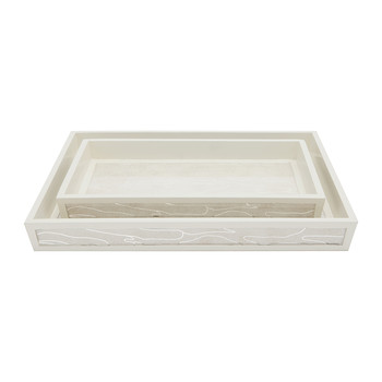 Haverford Tray Set