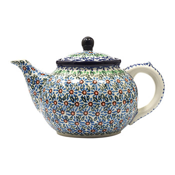 Teapot - Meadow