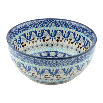 Serving Bowl - Marrakesh