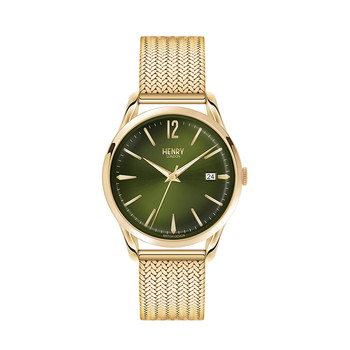 Chiswick Mesh Strap Watch