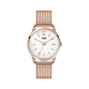 Richmond Mesh Strap Watch
