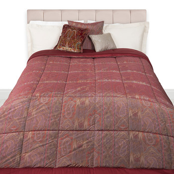 Louth Bedspread - 600