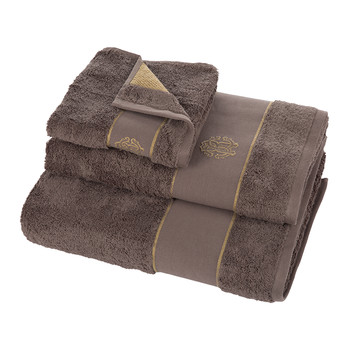 Gold Towel - Coffee