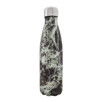The Element Bottle - Baltic Green Marble