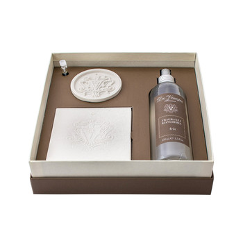 Aria Linen Fragrance Set