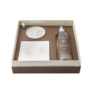 Ambra Linen Fragrance Set