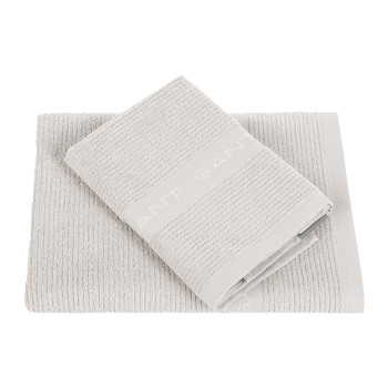 Promotion Towel - Sheep Gray