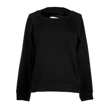 Women's Morgan Sweatshirt - Black