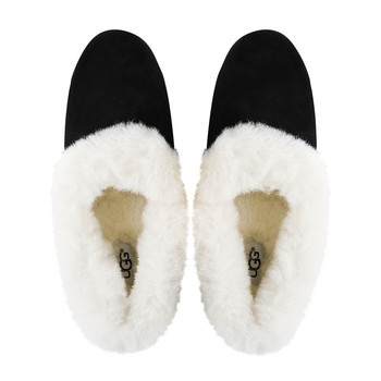 Women's Kendyl Slippers - Black