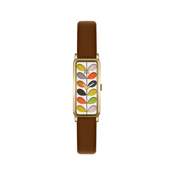 Stem Watch - Brown