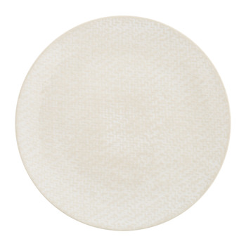 Dalton Stoneware Cream Side Plate