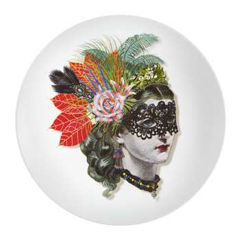 Love Who You Want - 'Woman' Plate