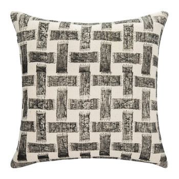 Rodeo Cotton Cushion - 45x45cm