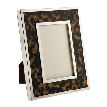 Tortoiseshell Photo Frame